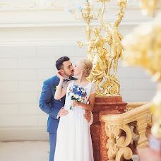 Wedding photographer Igor Bukhtiyarov (Buhtiyarov). Photo of 04.06.2019