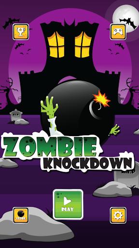 Zombie Knockdown
