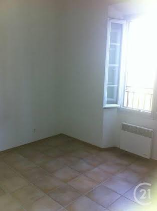 Location appartement 3 pièces 40,89 m2