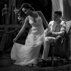 Wedding photographer Junior Pereira (juniorpereira). Photo of 29.09.2016