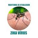 Zika Vírus - Notícias icon