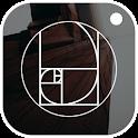 Readymade사진구도앱/ 카메라 icon
