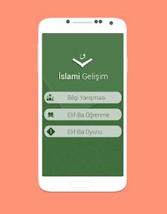 İslami Gelişim - náhled