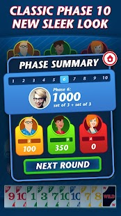 Phase 10 - Play Your Friends! - náhled