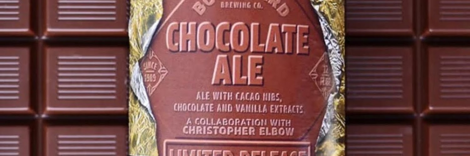 Boulevard Chocolate Ale & Anna's Special Tap Party