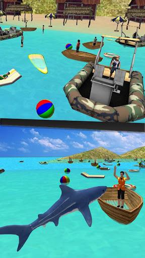 Shark Simulator 2016