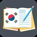 Học tiếng Hàn Quốc giao tiếp icon