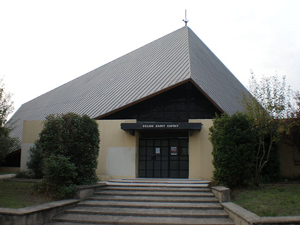 photo de Eglise Saint Esprit