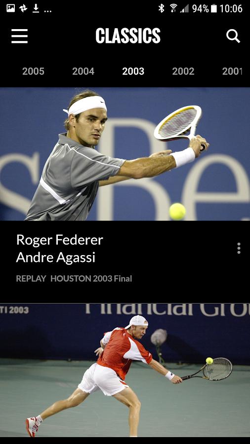 tenis live tv