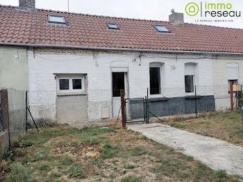 maison à Tilloy-lez-Cambrai (59)