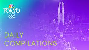 Daily Compilations: Tokyo Olympics thumbnail