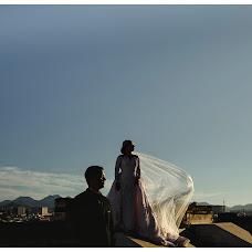 Wedding photographer Carlos Carnero (carloscarnero). Photo of 23.01.2019