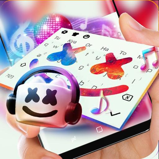 Wallpaper Marshmello On Google Play Reviews Stats