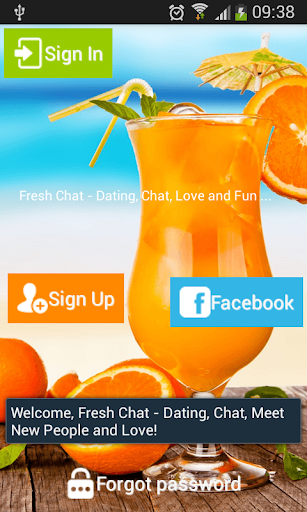 Free Chat - Meet New People