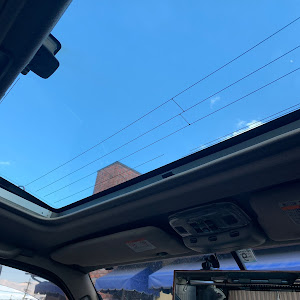 ハイエースワゴン KZH106G スーパーカスタムリミテッド H16年式のカスタム事例画像 ymatyさんの2019年11月12日13:45の投稿