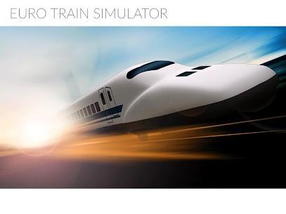 Euro Train Simulator 10