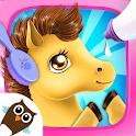 Princess Horse Club 3 - Royal Pony & Unicorn Care icon