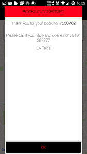 LA TAXIS screenshot 3
