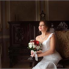 Wedding photographer Dmitriy Voronov (vdmitry). Photo of 06.02.2018