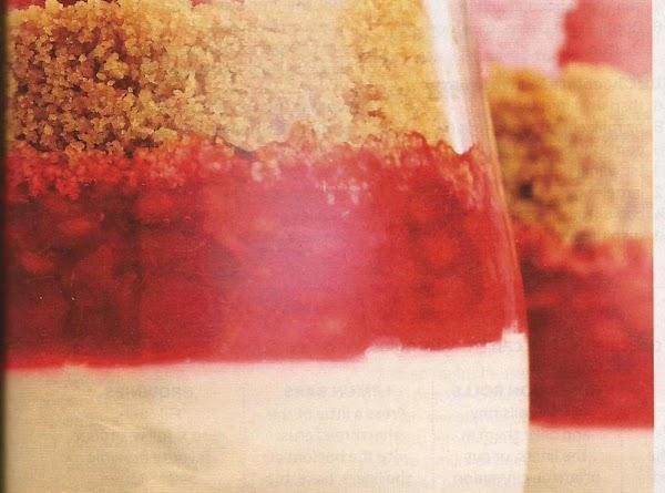 No Bake Cheesecake In A Jar Recipe