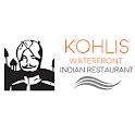 Kohlis Indian Restaurant Food Ordering App icon