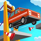 Blocky Bridge