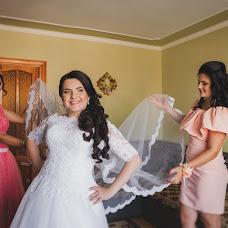 Wedding photographer Sergey Bernikov (bergserg). Photo of 14.09.2016