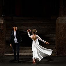 Wedding photographer Irina Paley (Paley). Photo of 27.07.2018