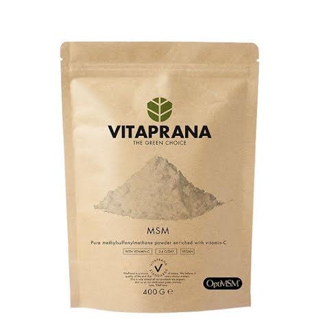 Vitaprana MSM Powder 400g