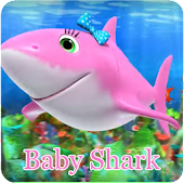Kids~Song Baby~Shark Video