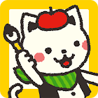 Cat Painter icon