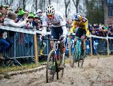 Johan Museeuw ziet Van Aert eerder Roubaix winnen en Van der Poel de Ronde