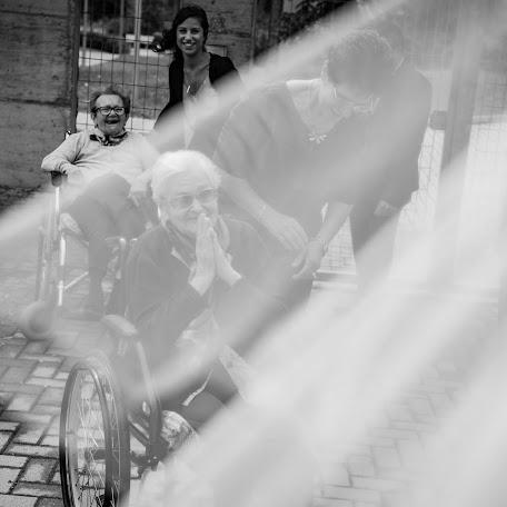 Wedding photographer dario imparato (darioimparato). Photo of 01.01.2018