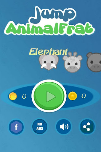 Jump Animal Frat