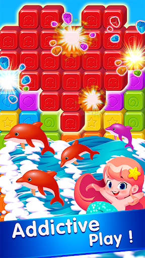 Pop Blast Mania - screenshot