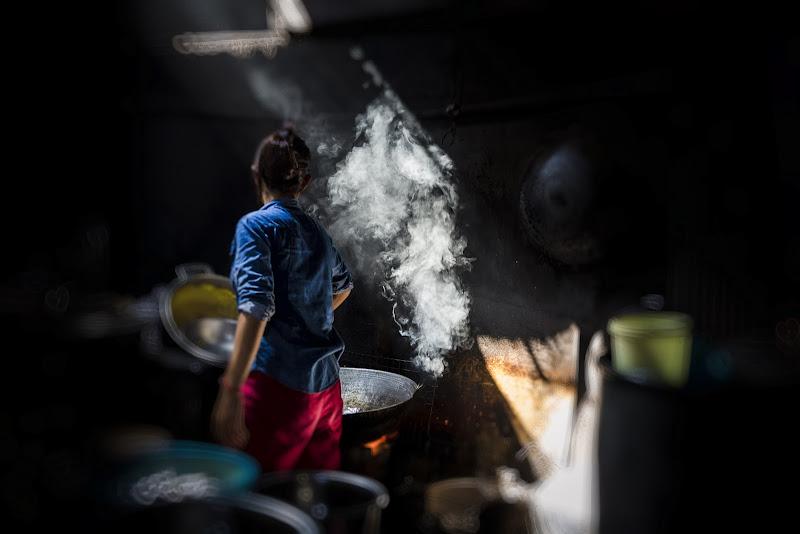 Fumo e odori di Gloria Staffa