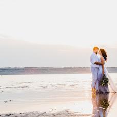 Wedding photographer Evgeniya Ivanova (UGENI). Photo of 18.08.2017