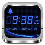 Alarm clock Original Icon