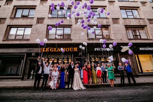 Свадебный фотограф Снежана Магрин (snegana). Фотография от 09.02.2018