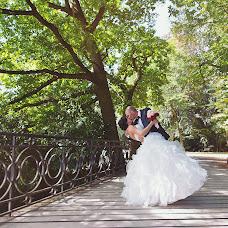 Wedding photographer Kseniya Timaeva (Photoenix). Photo of 14.09.2016