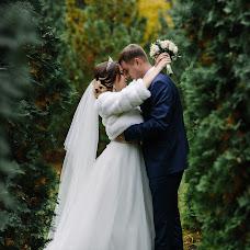 Wedding photographer Olga Agapova (ol9a). Photo of 12.10.2017