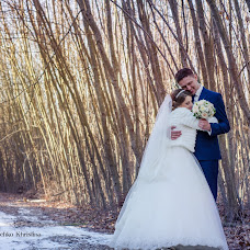 Wedding photographer Kristina Ivanochko (mellon4u). Photo of 08.03.2016