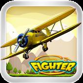 Sky fighter war - NGGame