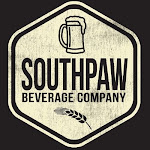 Logo for Southpaw Beverage Company