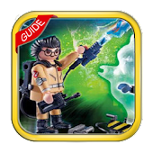 PLAYMOBIL Ghostbusters Trick