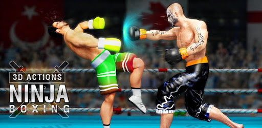World Tag Team Super Punch Boxing Star Champion 3D for PC