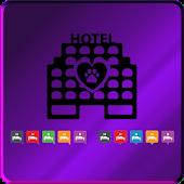 호텔 ∴ 모텔 무인텔 땡처리 탐색기
