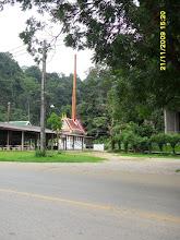 Photo: Wat Sai Thai (Tempelanlage)
