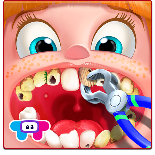 Dentist Mania: Doctor X Clinic (game)