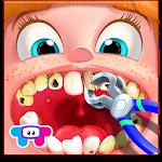 Dentist Mania: Doctor X Clinic Icon
